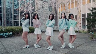 getlinkyoutube.com-[Afterparty] Red Velvet 레드벨벳 - Ice Cream Cake - Dance Cover