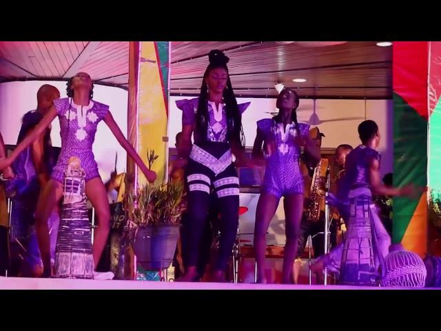 Destination Akosombo Unveiling