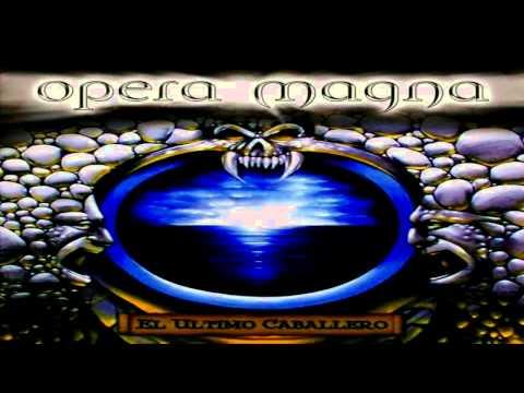 Inmerso En El Fragor de Opera Magna Letra y Video