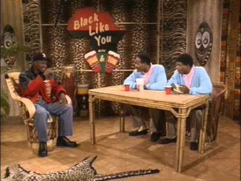 In Living Color Season 3 Episode 6