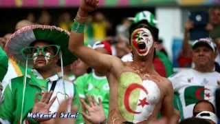 getlinkyoutube.com-1 2 3 Viva L'algerie Tmahbil Algerien F Brazil