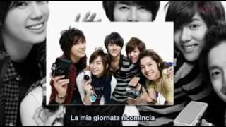 getlinkyoutube.com-SS501 - Lonely Girl [SUB ITA]