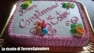 getlinkyoutube.com-Torta di compleanno
