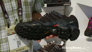 Adidas Outdoor Terrex Fast R at Summer Outdoor Retailer 2014