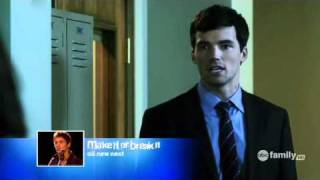 getlinkyoutube.com-1x06 Aria & Ezra #6