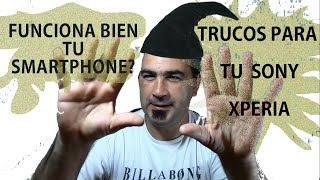 getlinkyoutube.com-Menu Oculto Sony Xperia -Test de Funcionamiento-Trucos y artes ocultas en @R Reviewers?