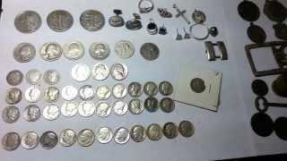 getlinkyoutube.com-2013  Metal Detecting Finds