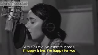 getlinkyoutube.com-Demi Lovato   Stone Cold Lyrics + Español Video Official