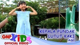 getlinkyoutube.com-Kepala Pundak Lutut Kaki - Adel & Daffa