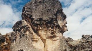 getlinkyoutube.com-Marcahuasi - góra kamiennych gigantów