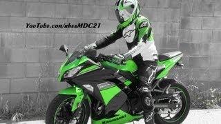 Yes, I ride a Kawasaki NINJA 300 Special Edition