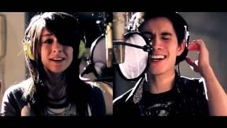 getlinkyoutube.com-Just A Hello - Mashup of Adele / Coldplay / P!nk / KHS / Sam Tsui / Christina Grimmie / Akon