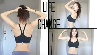 HOW VEGANISM CHANGED MY LIFE & ENDED MY EATING DISORDER