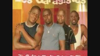 Les Garagistes - Wakalome