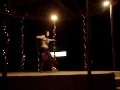 BELLY DANCE IN EGYPT