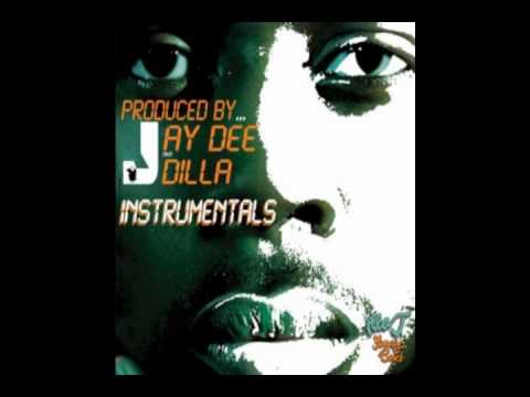J Dilla - Sounds Like Love (Instrumental)