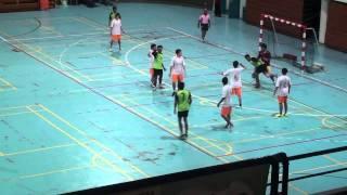 getlinkyoutube.com-Johor vs Kuala Lumpur (Part 1)