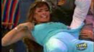 getlinkyoutube.com-GALILEA MONTIJO - quién no quisiera así bailar con ella