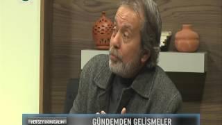 Ercan Akyıldız İle Her Şeyi Konuşalım-28.01.2017