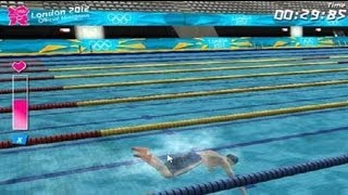 London 2012 Olympic Games - Miniclip Gameplay by Magicolo