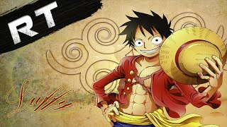 MONKEY D. LUFFY | Rap Tributo #7 | ONE PIECE