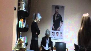 getlinkyoutube.com-Ismet Drishti - kamera e fshehte me Suela Kalane