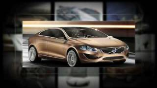 getlinkyoutube.com-Volvo S60 Concept: The Full Story Part 1 Of 3