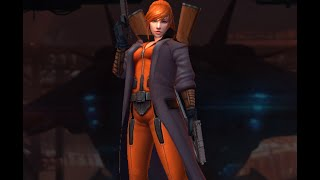 getlinkyoutube.com-Marvel: Future Fight - (Halloween Update) 6 Star Elsa Bloodstone!!