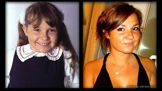 getlinkyoutube.com-Моя прекрасная няня - актеры в детстве, молодости и спустя время | Заворотнюк, Жигунов и др.