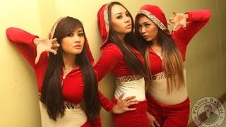 BULU BERTEMU BULU - TRIO MACAN  karaoke dangdut ( tanpa vokal ) cover #adisTM