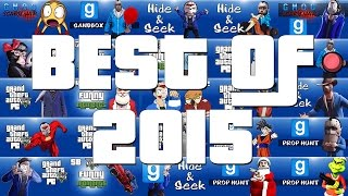 getlinkyoutube.com-GTA 5 & GMOD Best Moments of 2015!!!! - (Funny Moments, Glitches, SFM, Animations, Skits)
