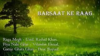 getlinkyoutube.com-Raga Megh /Ustd Rashid Khan/ Garaje Ghata