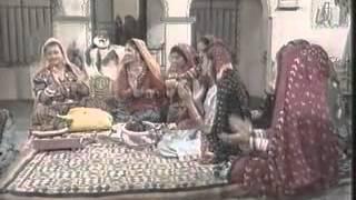 Hathen Gul Mehindi(هٿين گل ميندي) Sindhi Drama Part 8