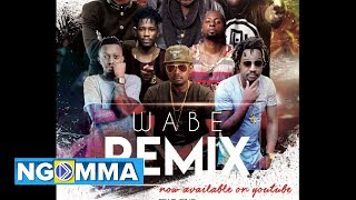 getlinkyoutube.com-Gabu n Frasha ft JoeMakini,Ycee,Kristoff,Shetta n Boneye Punit - Wabe Remix (Audio Video)
