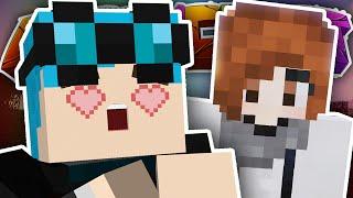 getlinkyoutube.com-Minecraft | OUR FIRST GIRLFRIEND!! | Crazy Craft 3.0 #3
