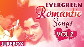 getlinkyoutube.com-Evergreen Romantic Love Songs - Vol 2 | Pyar Deewana Hota Hai And More Old Hindi Love Songs