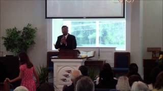 getlinkyoutube.com-Sermon 08172013 Elder Leslie Louis