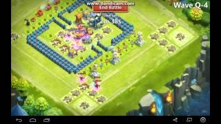 Castle Clash HBM Q TH17