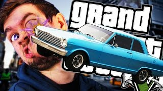 getlinkyoutube.com-CARMAGEDDON! | Grand Theft Auto V (PC) #4