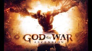 getlinkyoutube.com-FILM Complet en Français (2014) - God Of War : Ascension (jeu vidéo)