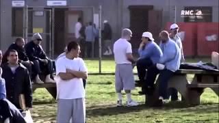 getlinkyoutube.com-Reportage Choc 2015 Sensible HD sur la prison la plus dangereuse des États Unis