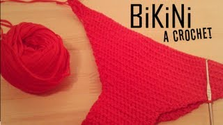 getlinkyoutube.com-BiKiNi a CROCHET (ganchillo) - PARTE 1 DE 3