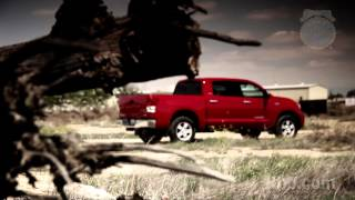 2012 Toyota Tundra Review - Kelley Blue Book