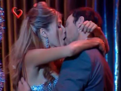 Rebelde Way, Sonia y Franco se casan
