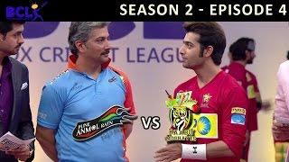 Frooti BCL Episode 4 – Pune Anmol Ratns vs. Kolkata Babu Moshayes width=