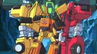 getlinkyoutube.com-Transformers Robots In Disguise Episodio 20 La Inexperiencia De Wedge