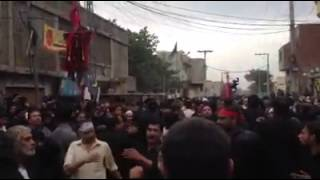 9th Muharram Madina Syedan 1436 AH 2014 3/4