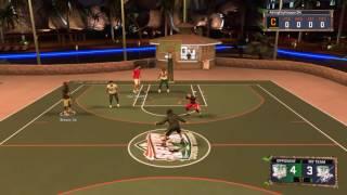 getlinkyoutube.com-NBA 2K17| Hoop mixtape #2| Can You Guard Me!?