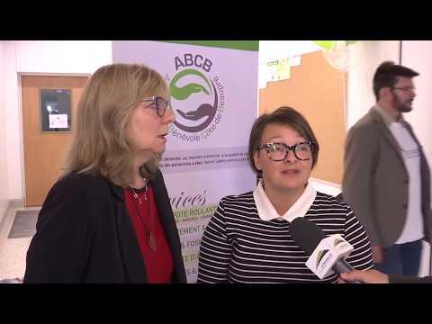 Brunch du 25e de l'Association bénévole Côte-de-Beaupré