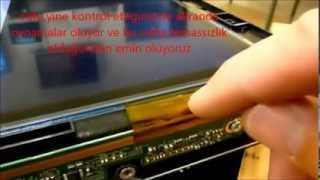 getlinkyoutube.com-Lcd Tv ekran tamiri